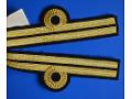 Dystynkcje do munduru wyjściowego MW -podporucznik