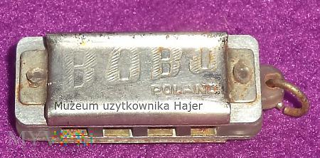 Bobo Poland - harmonijka