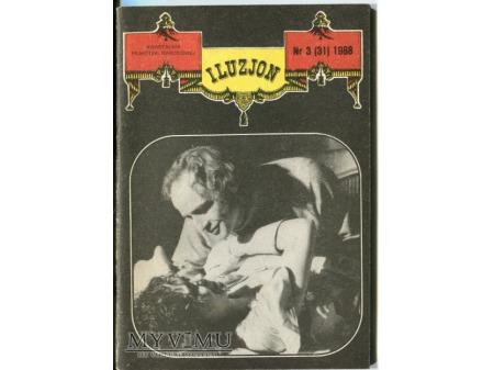 Wiersz dla Marleny Dietrich Iluzjon 1988 Kino 1933