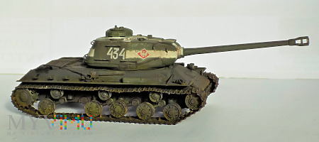 Czołg ciężki IS-2m
