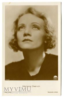 Marlene Dietrich Verlag ROSS 5755/2