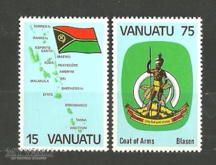 Ripablik blong Vanuatu II