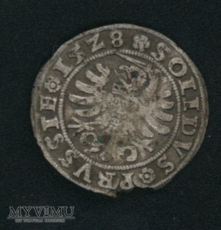 solidus 1528 (15Z8)