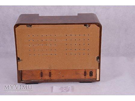 Duże zdjęcie Radio Union 65 Union-Tungsten