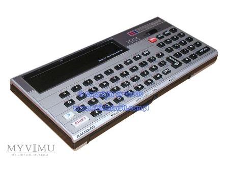 Casio FX-750P