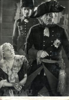 Bunte Filmbilder 1936 Fridericus Film