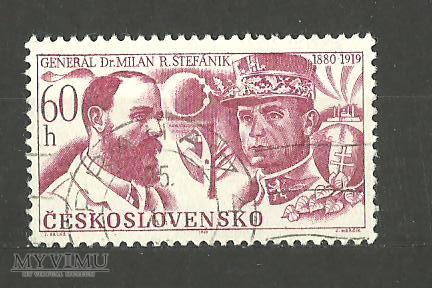 Milan Rastislav Štefánik IV