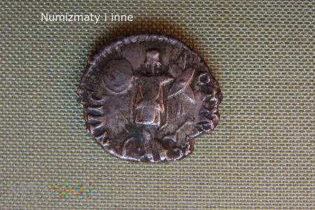 denar Septymiusza Sewera