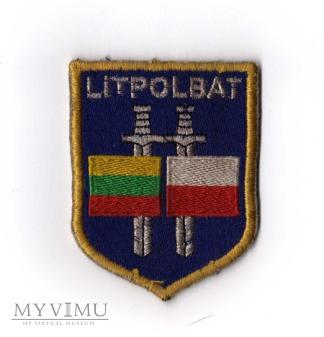 Litewsko-Polski Batalion Sił Pokojowych
