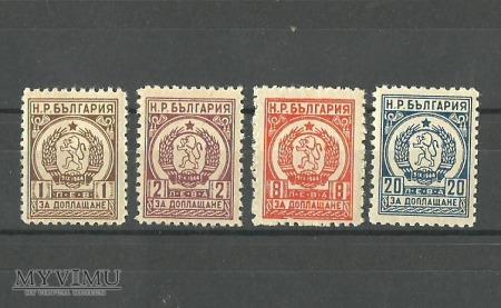 Bułgaria III