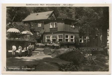 Karkonosze - Riesengebirge - Kochelfallbaude 1930