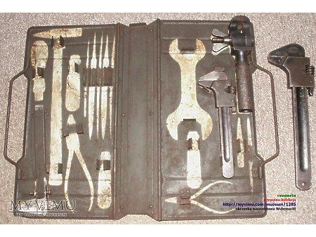 skrzynka narzędziowa