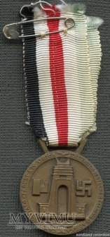 Medal za kampanie w Afryce