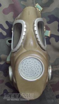 """Maska przeciwgazowa MP-4 """"buldog"""""""