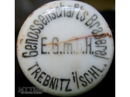 Gennossenschafts Brauerei Trebnitz