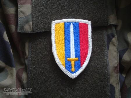 United States Army Vietnam (USARV)