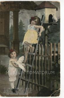 Imieninowa z obiegu 1920