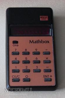 Mathbox NOVUS 650