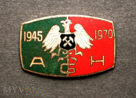 AGH 1940 - 1970