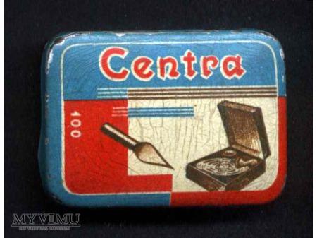 Centra 6 A