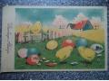 Zobacz kolekcję Wielkanoc - kartka pocztowa kolorowa