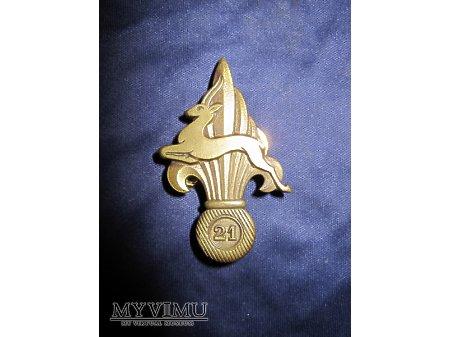 21e Compagnie Portée de Légion étrangère
