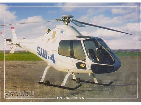 PZL SW-4 Puszczyk