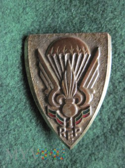 1° régiment étranger de parachutistes-Drago