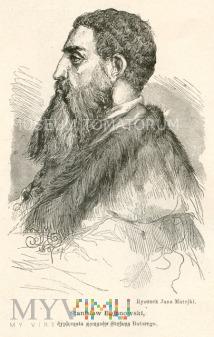 Bojanowski Stanisław - sekretarz królewski