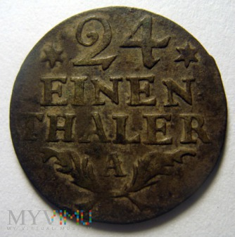 1/24 Talara 1783 ,A