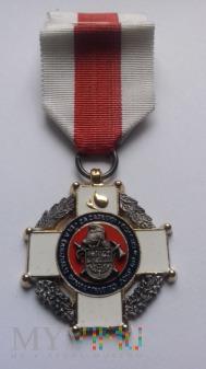 Medal Honorowy Za Zasługi Dla ZOSP RP w Grójcu