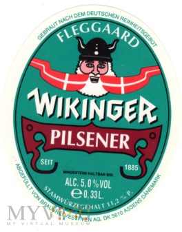 Wikinger Pilsner