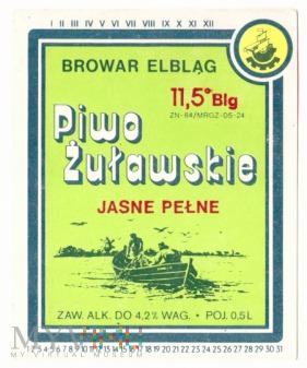 Piwo Żuławskie