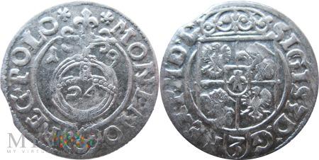 Półtorak 1619 Bydgoszcz