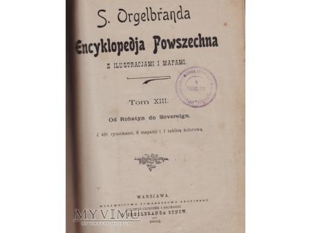 Encyklopedia z 1902