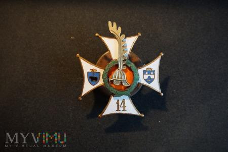 14 Brygada Pancerna Ziemi Przemyskiej- Nr: 83