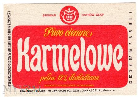 KARMELOWE