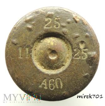 Łuska 6,5x54R Mannlicher 25 25 A60 11