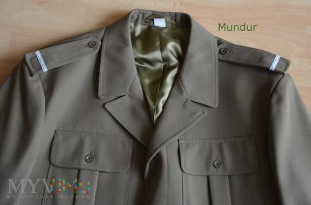 Bluza olimpijka starszego szeregowo wojsk lądowych