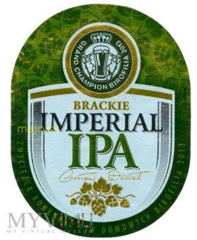 Brackie Imperial IPA