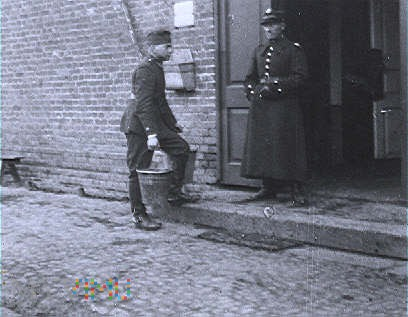 SPRA w Włodzimierzu Wołyńskim - 1935 rok