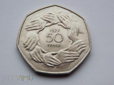 50 PENSÓW 1973 - ANGLIA