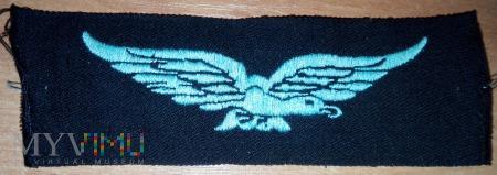 RAF albatros patch