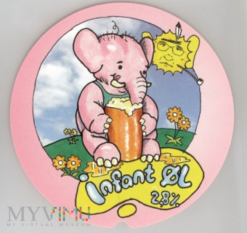 Infant Øl