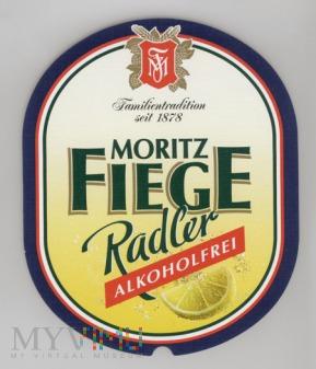 Moritz Fiege Radler