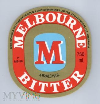 Carlton, Melbourne Bitter