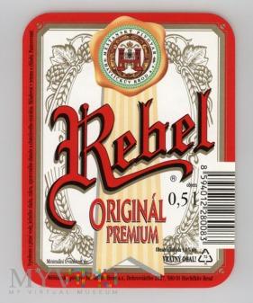 Rebel, Original Premium