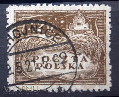 Poczta Polska PL 111-1919