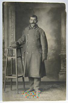 Josef Gustaw Hofer