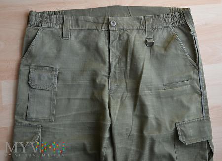 Spodnie służbowe SG męskie